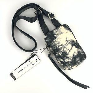 Aimee Kestenberg crossbody Tie-Dye bag